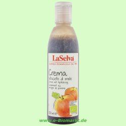 Balsamcreme mit Apfelessig (La Selva)