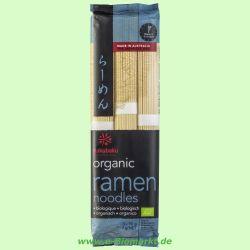 Ramen-Nudeln, aus Weizenmehl (Hakubaku)