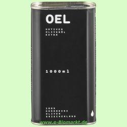 Olivenöl nativ extra (Oel-Berlin)
