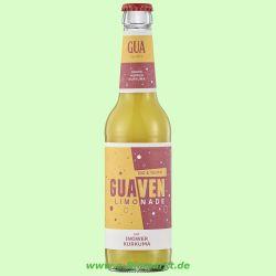 GUA-Limo Guave Ingwer Kurkuma (Gua)