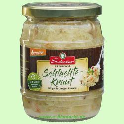 Schlachtekraut (Schweizer)
