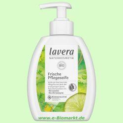 Frische Pflegeseife (Lavera)