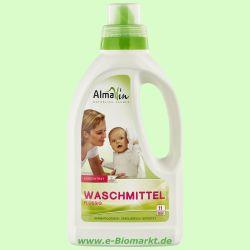 Waschmittel flüssig (AlmaWin)