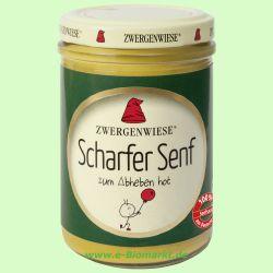 Scharfer Senf (Zwergenwiese)