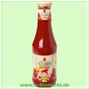 Kinder Ketchup mit Apfelsüße (Zwergenwiese)