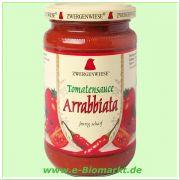 Tomatensauce Arrabbiata (Zwergenwiese)