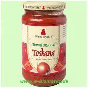 Tomatensauce Toskana (Zwergenwiese)