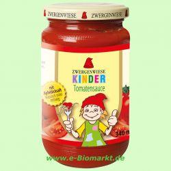 Kinder Tomatensauce (Zwergenwiese)