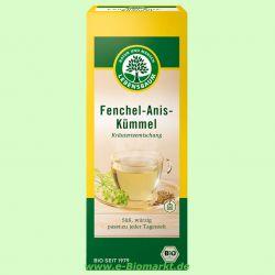 Fenchel-Anis-Kümmel-Tee (Lebensbaum)