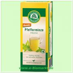 Pfefferminz Tee (Lebensbaum)