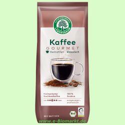 Gourmet-Kaffee, gemahlen (Lebensbaum)