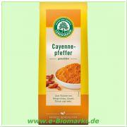 Cayennepfeffer (Lebensbaum)