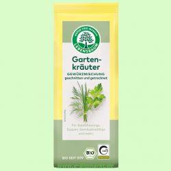 Gartenkräuter-Gewürz (Lebensbaum)