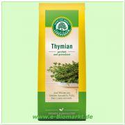 Thymian (Lebensbaum)