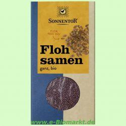 Flohsamen (Sonnentor - Hildegard)
