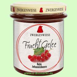 FruchtGelee Rote Johannisbeere (Zwergenwiese)