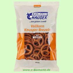 Vollkorn-Bio-Knusperbrezeln (Erdmannhauser)