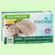 Heller Thunfisch, naturell (Fontaine)
