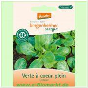 Feldsalat, demeter (Bingenheimer Saatgut)