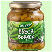 Brechbohnen (dennree)