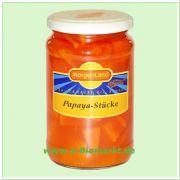 Papaya-Stücke (Morgenland)