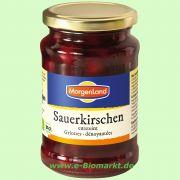 Sauerkirschen, entsteint (Morgenland)