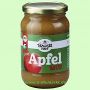 Apfelmus mit Apfeldicksaft (Bauckhof)