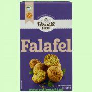 Falafel, glutenfrei - Fertigmischung (Bauckhof)