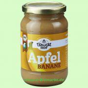 Apfel-Bananenmark (Bauckhof)