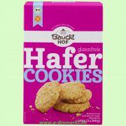 Hafer Cookies, glutenfrei - Backmischung (Bauckhof)