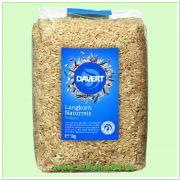Natur-Reis lang (Davert)