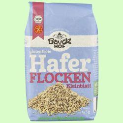 Haferflocken Kleinblatt, glutenfrei (Bauckhof)