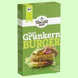 Grünkern-Burger - Fertigmischung (Bauckhof)