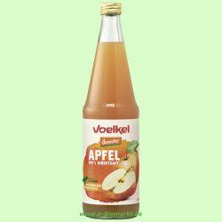 Apfelsaft naturtrüb (Voelkel)