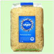 Parboiled Reis (Davert)