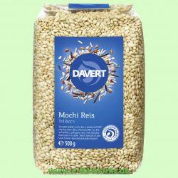 Mocchi Reis - Süßer Vollkornreis (Davert)