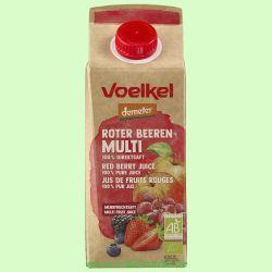 Rote Beeren Multi (Voelkel)