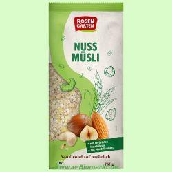 Nuß-Müsli (Rosengarten)