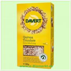 Quinoa Tricolore (Davert)