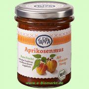 Aprikosenmus, 90% Fruchtanteil (Tarpa)