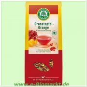 Granatapfel-Orange Tee (Lebensbaum)