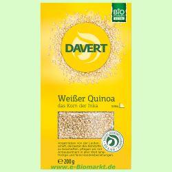 Weißer Quinoa (Davert)