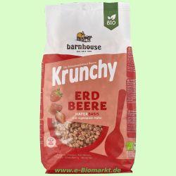 Krunchy Erdbeer (Barnhouse)