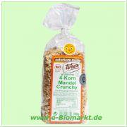 4-Korn-Vollkorn-Mandel-Krunchy (Werz)