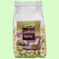 Cashewkerne, ganz (Dennree)
