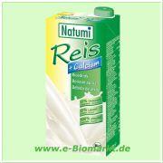 Reis-Drink + Calcium (Natumi)
