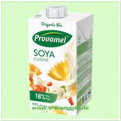 Soya Cuisine - Soyasahne (Provamel)