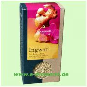 Ingwer (Sonnentor)