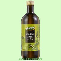 Olivenöl, nativ extra (dennree)
