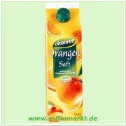 Orangensaft (dennree)
